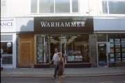 The Warhammer Shop